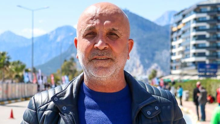 """Hasan Çavuşoğlu: """"Bazı saygısız hocalar var, Efecan'ı arayıp teklifte bulunuyorlar"""""""