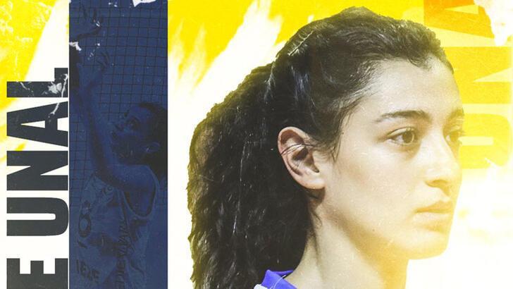 Fenerbahçe Opet, Buse Önal'ı kadrosuna kattı