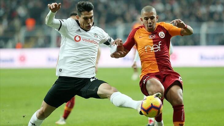 Galatasaray (GS) - Beşiktaş (BJK) maçı ne zaman, saat kaçta, hangi kanalda? İşte muhtemel 11'ler...