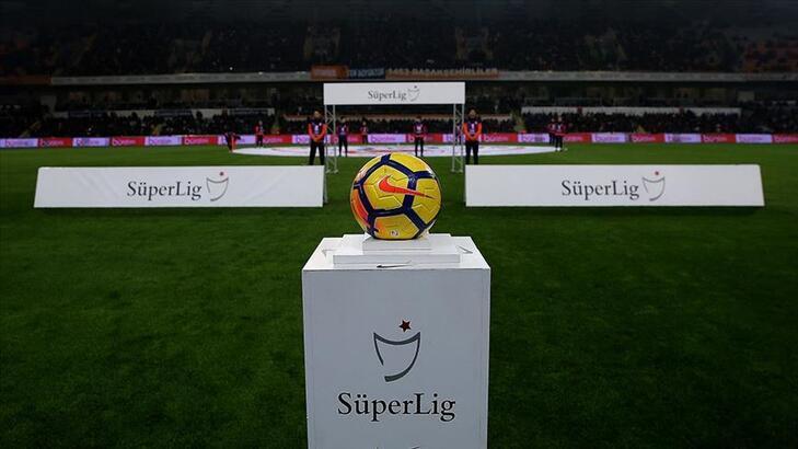 Süper Lig puan durumu 2021: Süper Lig 41. hafta fikstür ve kalan maçlar