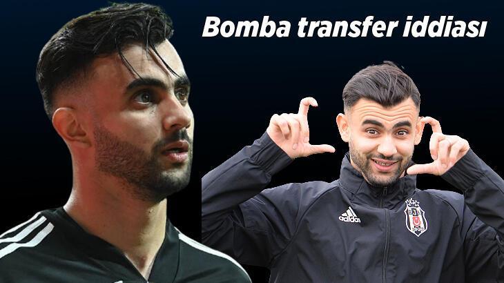 Son dakika transfer haberleri - Beşiktaş'ta son dakika Ghezzal gelişmesi! Şampiyonluk maçı öncesi şok eden olay