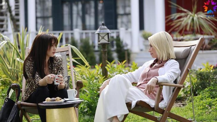 Akrep dizisi bu akşam yeni bölüm var mı yayın akışında neden yok? Star TV 13 Mayıs yayın akışı...
