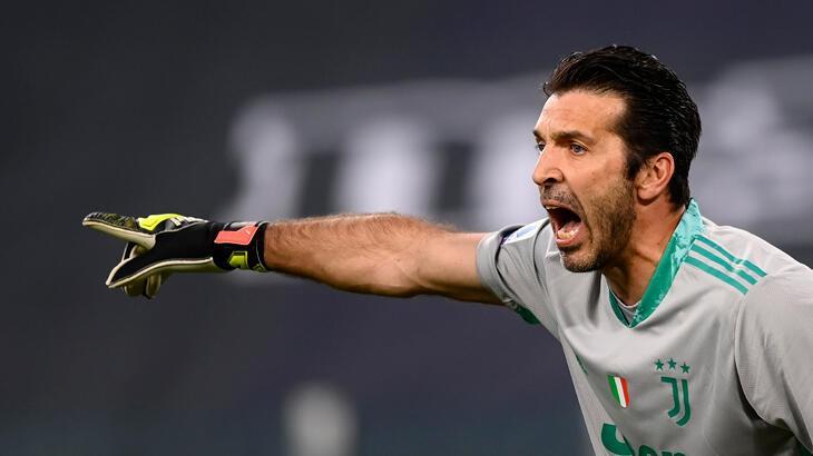 Son dakika transfer haberleri - Galatasaray ve Buffon için resmi transfer açıklaması geldi