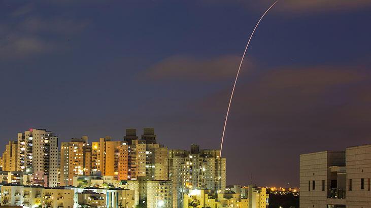Son dakika... Lübnan'dan İsrail'in Celile bölgesine 3 roket atıldı