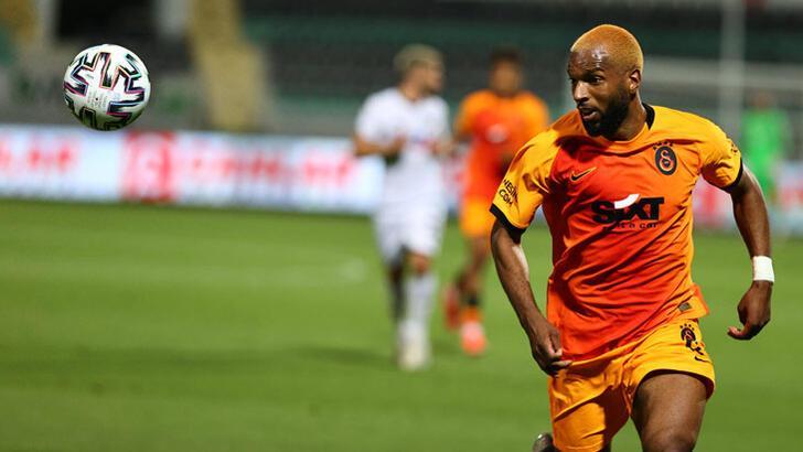 Son dakika haberi - Ryan Babel, Hollanda Milli Takımı kadrosuna alınmadı