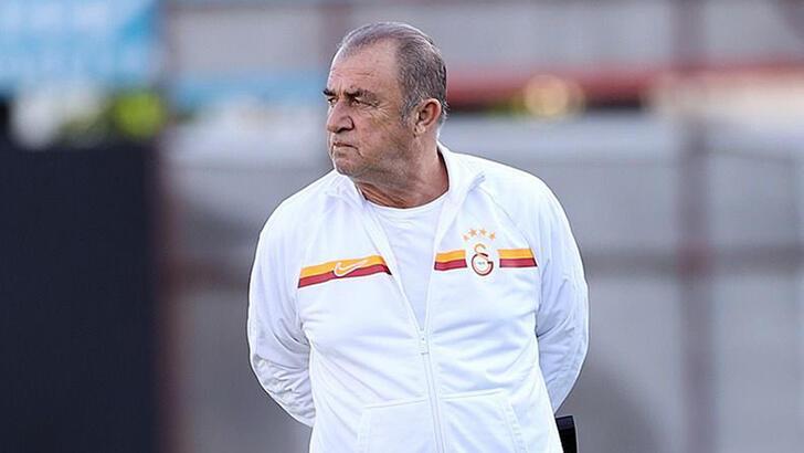 Son dakika - Galatasaray'da futbolculara Fatih Terim dokunuşu!