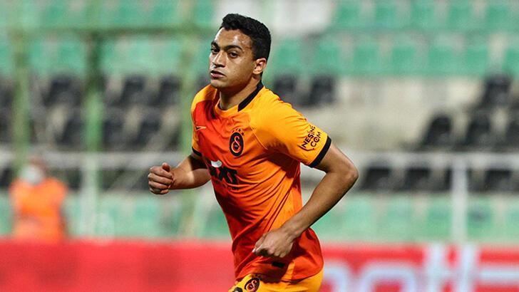 Son dakika - Galatasaray'da Mostafa Mohamed kararı! İşte muhtemel 11'ler
