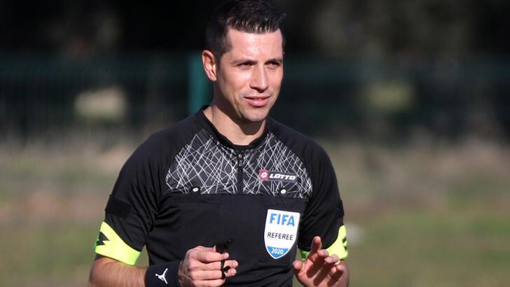 Son dakika - Skorer dün duyurmuştu, Türkiye Kupası Finali'nin hakemi Ali Palabıyık