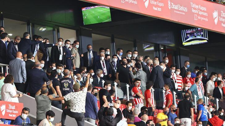 Son dakika - Antalyaspor Başkanı Mustafa Yılmaz'dan TFF'ye tepki