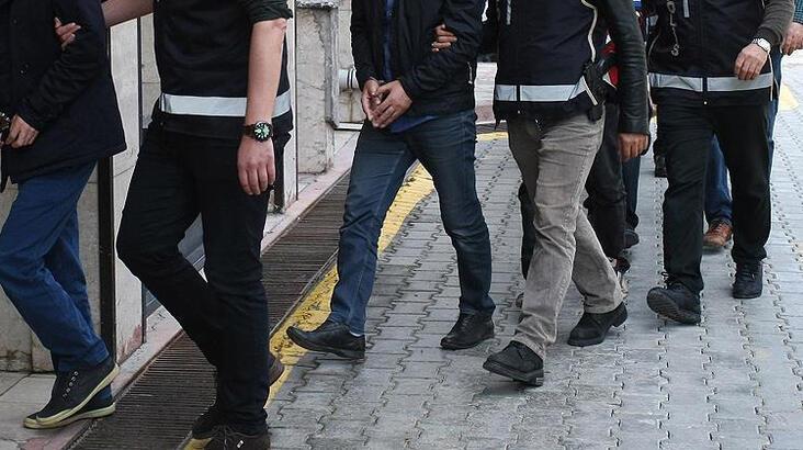 FETÖ'nün TSK yapılanmasına operasyon! 6 gözaltı - Haberler Milliyet