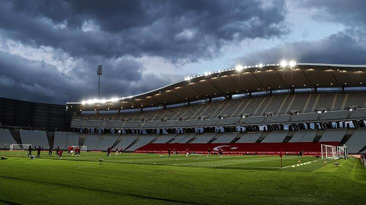 Misli.com 2'nci Lig Play-Off Finali Atatürk Olimpiyat Stadı'nda oynanacak