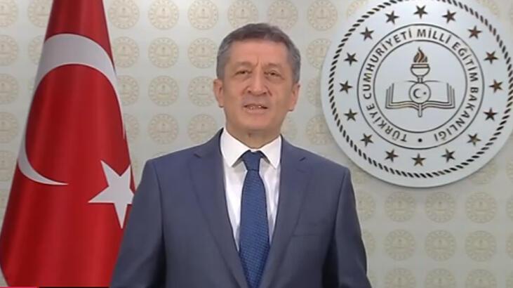 Milli Eğitim Bakanı Selçuk'tan telafi eğitim ve yüz yüze eğitim açıklaması