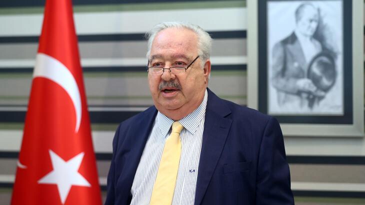 Mehmet Niyazi Akdaş, Gençlerbirliği Kulübünün başkan adaylığından çekildi
