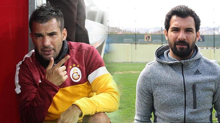 Son dakika - Engin Baytar'ın transferi açıklandı!