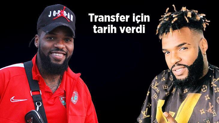 Son dakika transfer haberleri - Boupendza için resmi açıklama! Çılgın bonservis bedeli