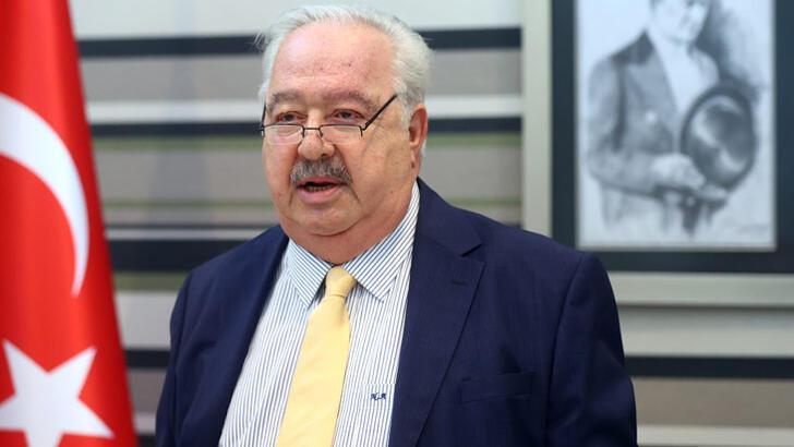 Mehmet Niyazi Akdaş, Gençlerbirliği başkanlığına aday olduğunu açıkladı