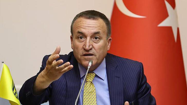 Son dakika - Ankaragücü'nün yeni başkanı Faruk Koca