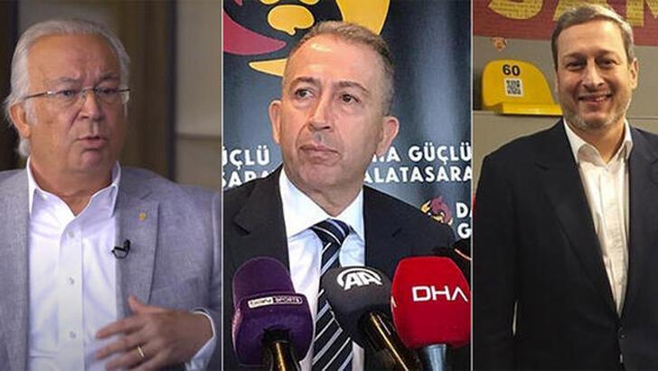 Galatasaray'Da Başkanlık İçin Gereken Oy Sayısı 1400