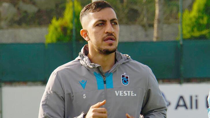 Göztepe'nin gözü 4 Trabzonsporlu oyuncu