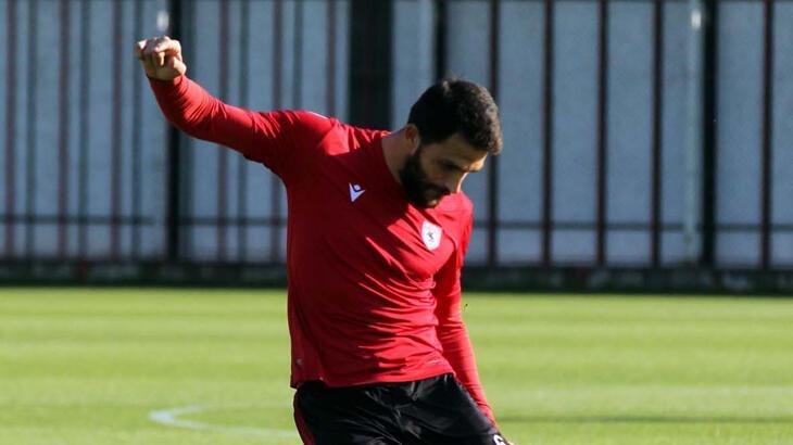 Samsunspor'da sözleşmesi sona eren Yalçın Kılınç, gelecek sezon takımda yer almayacak