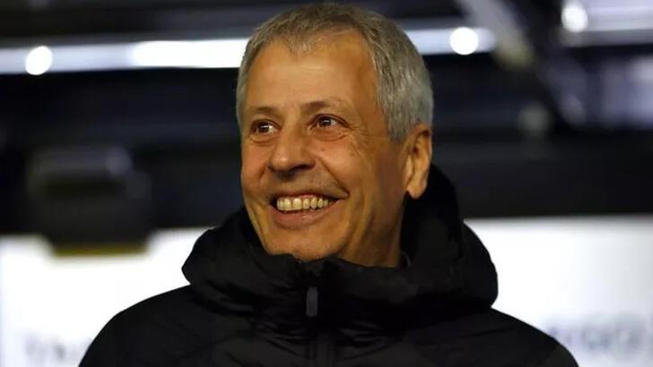 Son dakika - Fenerbahçe'den teknik direktör Lucien Favre'ye 2 yıllık teklif!