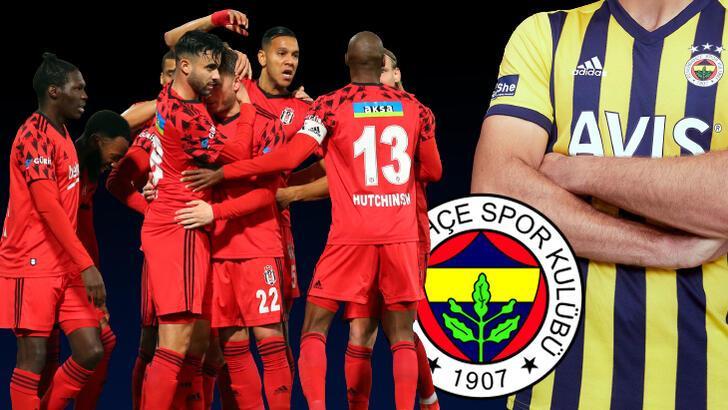 Son dakika haberleri - Fenerbahçe bomba transfer hamlesi! Beşiktaşlı yıldızın menajeriyle görüştü