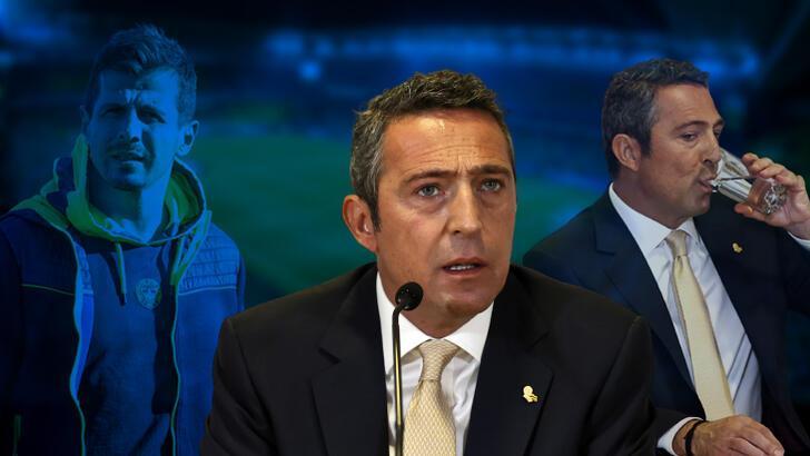 Son dakika - Fenerbahçe'yi yıkan haber! İtalyan efsane teklifi reddetti