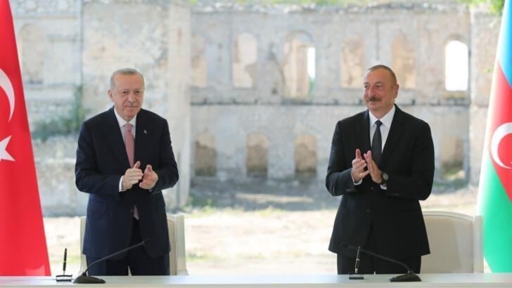 Şuşa Beyannamesi nedir? Türkiye ve Azerbaycan arasında imzalanan Şuşa Beyannamesi maddeleri