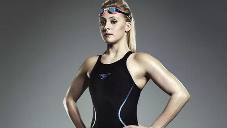Ünlü yüzücü Siobhan O'Connor emekliye ayrıldı