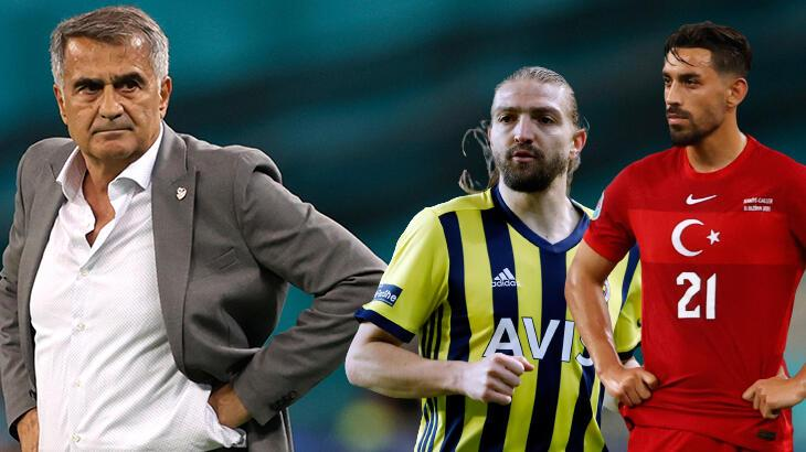 Son dakika: Türkiye - Galler maçı sonrası Şenol Güneş'e büyük öfke: Neden hocam?