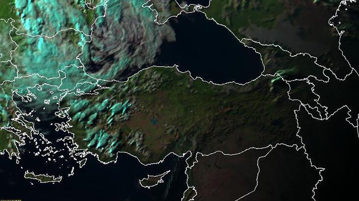 Son dakika haberi: Meteoroloji'den yurt geneli için uyarı! Devamı gelecek