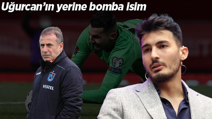 Son dakika haberi - Trabzonspor'da bomba gelişme! Yıldız isim teklife 'Evet' dedi