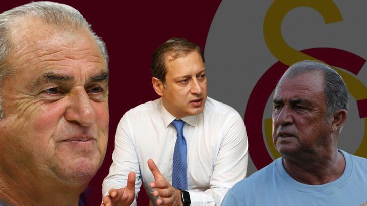 Son dakika - Galatasaray'da Fatih Terim Florya'ya geri dönüyor! Yönetimden transfer ve Arda Turan kararı...