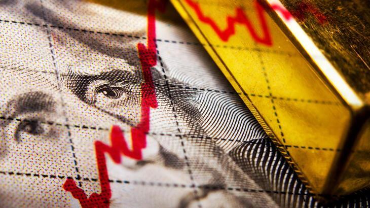 Son dakika haberi: Altın fiyatlarındaki sert düşüşün nedeni belli oldu