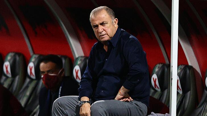 Son dakika - Galatasaray'da Fatih Terim bugün Florya'da