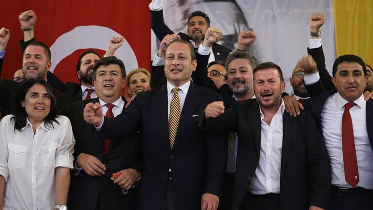 Son dakika - Başkan Burak Elmas'tan transfer hedefi! Hagi, Popescu, Taffarel örneği
