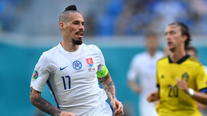 Son dakika - Marek Hamsik itirafı! 'Trabzon erken kaptı'