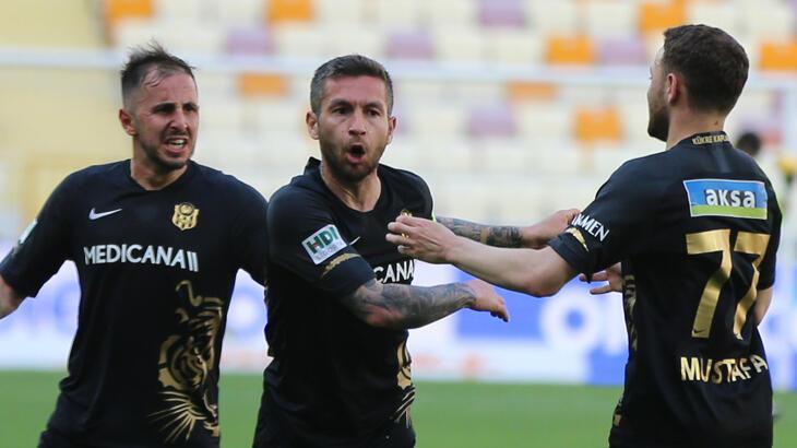 Son dakika haberi - Adem Büyük'e Süper Lig'den 4 talip! G.Saray ve Başakşehir sürprizi