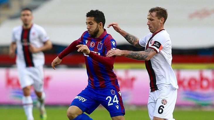 Trabzonspor, Flavio'yu kiralıyor