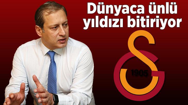 Son Dakika: Galatasaray Başkanı Burak Elmas, dünyaca ünlü yıldızın transferi için girişimlere başladı!