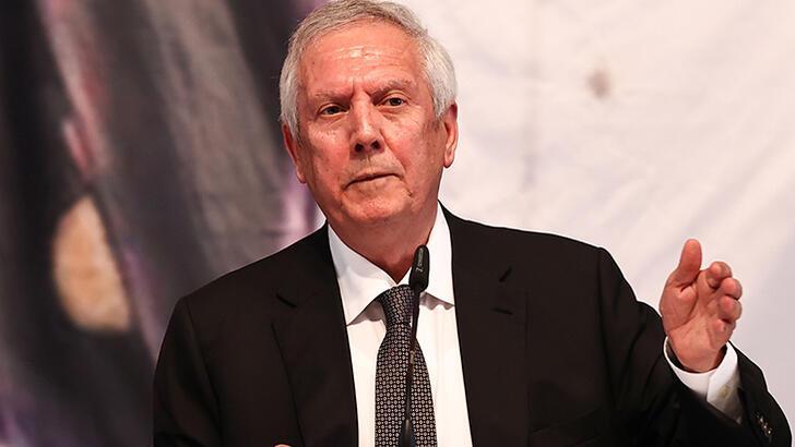 Son dakika - Eski Fenerbahçe Başkanı Aziz Yıldırım kongreye katılmayacağını açıkladı!