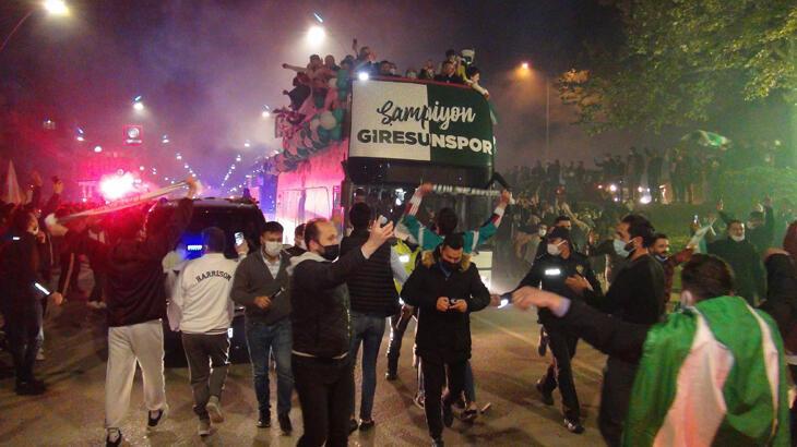 Son dakika haberi - Galatasaray'da sürpriz ayrılık! Giresunspor'a gidiyor