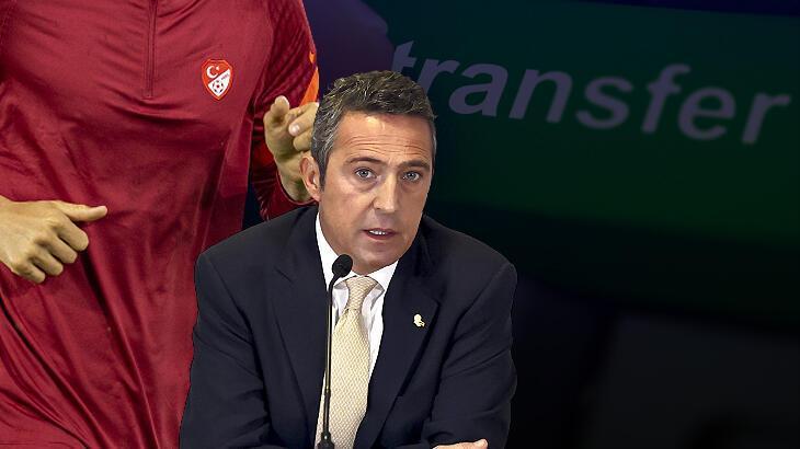 Son dakika Fenerbahçe transfer haberleri - Milli yıldız Fenerbahçe'ye! Resmi görüşmeler başladı...