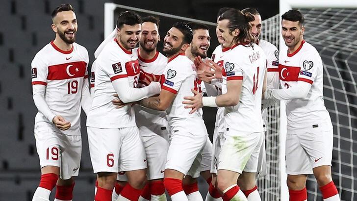 Türkiye-Karadağ maçı 1 Eylül'de Vodafone Park'ta
