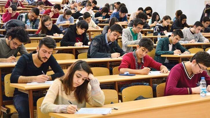 Üniversite sınavı kalkacak mı? Son dakika YKS kalkıyor mu? - Son Dakika  Milliyet