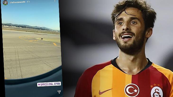 Son dakika - Saracchi'nin yeni takımı Espanyol! Kente geldi