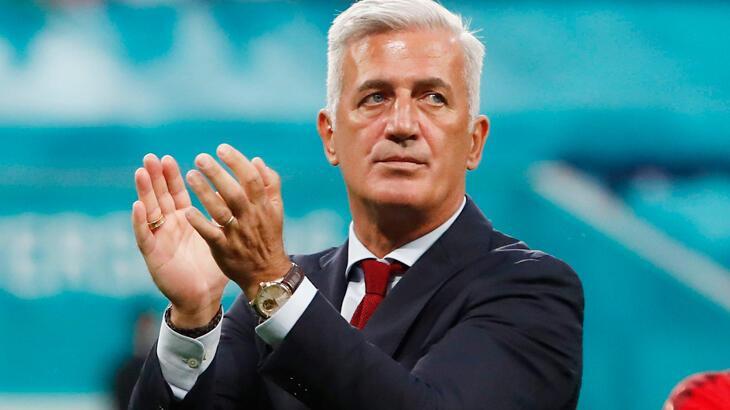 Vladimir Petkovic'ten Fenerbahçe açıklaması