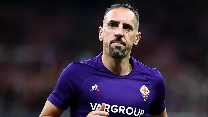 Son dakika - Ribery Marsilya'ya geri dönüyor