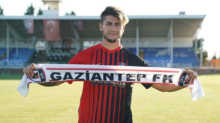 Gaziantep'in yeni transferi Sagal'dan Erol Bulut'a övgü