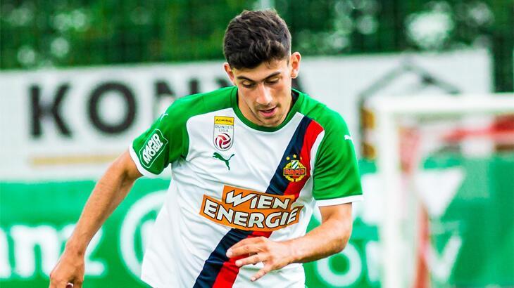 Barcelona, Yusuf Demir'i transfer etti